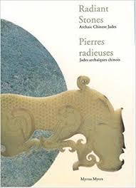 Radiant Stones: Archaic Chinese Jades: Salviati, Filippo: 9781580085885:  Amazon.com: Books
