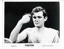 MOVIE PHOTO: Funnyman-Peter Bonerz-8x10-B&W-Still-Comedy-Drama at Amazon's  Entertainment Collectibles Store