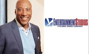 Byron Allen Strikes $290M Deal To Buy 11 Local Stations From USA ...