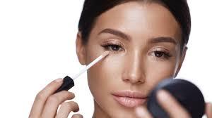 the perfect no makeup makeup hack for