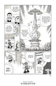 Đọc truyện tranh Doraemon - Nobita Và Những Hiệp Sĩ Không Gian ...