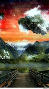 background 3d wallpaper hd nature
