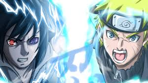 Anime/Naruto Youtube Channel Cover - ID: 133504 - Cover Abyss