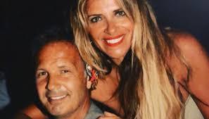 Arianna Mihajlovic, il tenero messaggio per Sinisa su Instagram ...