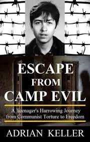 Escape From Camp Evil by Adrian Keller | NOOK Book (eBook) | Barnes & Noble®
