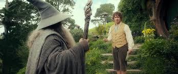 Lo Hobbit - Un viaggio inaspettato - Wikipedia