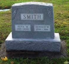 Reva Magdalene Riley Smith (1910-2002) - Find A Grave Memorial
