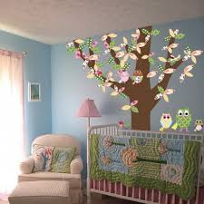 25 Ideas To Decorate Kids Room With Birds Shelterness