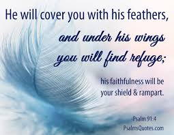 Psalms about Faith - Bible Verses