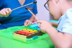 Hệ thống phòng trị liệu trẻ tự kỷ