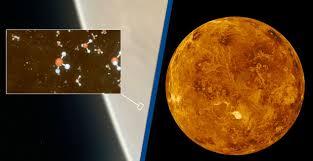 Signs Of Alien Life Detected On Venus ...