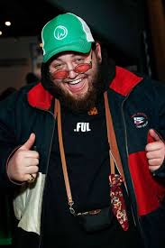 Action Bronson Just Shared an Update on His Weight Loss Journey