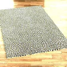 threshold rugs accent rug indigo at