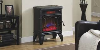 fireplaces for small living spaces