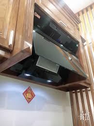 Máy hút mùi bếp 7 tấc gắn tường chữ T KAFF KF-70LH chính hãng tại ALOBUY  Việt Nam