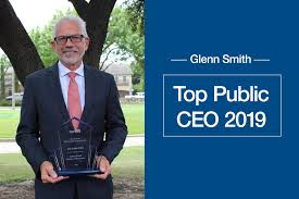 Glenn Smith of Mouser Electronics Named Top CEO | Business Wire