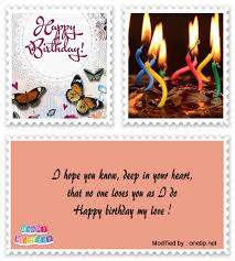Beautiful Birthday Letters For Your Boyfriend Birthday Wishes Onetip Net