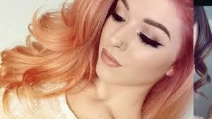 صور شعر بنات اكيوت Youtube