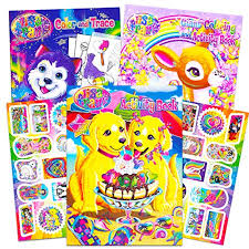 Ubuy Thailand Online Shopping For Lisa Frank Stickers In Affordable Prices