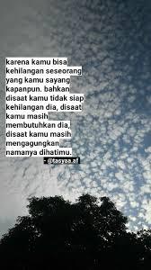 quotes bucin senja atau langit hehe meme lucu kutipan