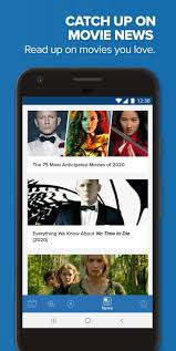 Movies by Flixster, with Rotten Tomatoes for Android - APK Download
