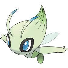 Celebi (Pokémon) - Bulbapedia, the community-driven Pokémon ...