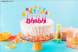happy birthday unique wishes messages for bhabhi ji j