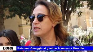 Francesca Morvillo - YouTube