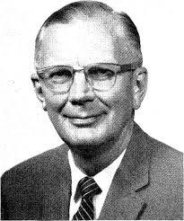 NAE Website - Wendell E. Johnson