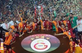 Galatasaray, kupasını kaldırdı – Üçüncü Nesil