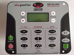 Tennis Bot - Spare parts for Lobster ...