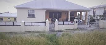 real estate listings barbados houses
