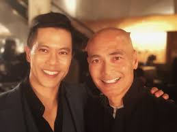 """Byron Mann on Twitter: """"When I started out, I did a film ..."""