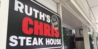 ruth s chris gift card s promo