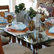 kitchen glass table tops blog