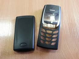 Корпус Nokia 6510 — в Категории ...