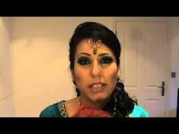 pinup hair makeup tutorial video