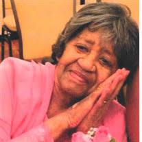Mrs. Myrtle Savannah Davis Obituary - Visitation & Funeral Information