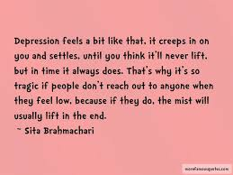 depression feels like quotes top quotes about depression feels