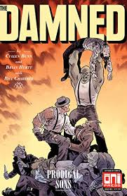The Damned: Prodigal Sons #8 - (EU) Comics by comiXology
