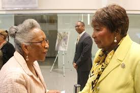 Congresswoman Johnson Ms. Ada Simmons - Eddie Bernice Johnson   Facebook
