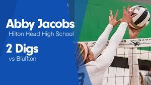 Abby Jacobs - Hudl