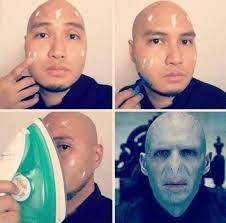 37 hilarious makeup transformations