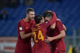 Roma-Spal 3-1 Video Gol Highlights: tutto facile per la Roma, torna al gol  Dzeko