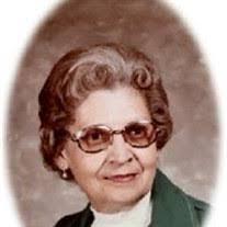 Pauline (Polly) Ward Obituary - Visitation & Funeral Information