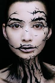 halloween makeup ideas how to do a