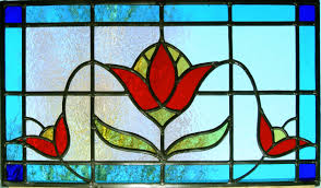 stained glass window designs in lucknow