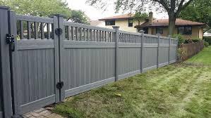 Vinyl Fencing Freeman Fence