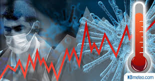 Contagio da coronavirus e clima, c'è un legame? Intervista ...