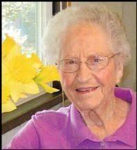 Ada Howard 1922 - 2014 - Obituary
